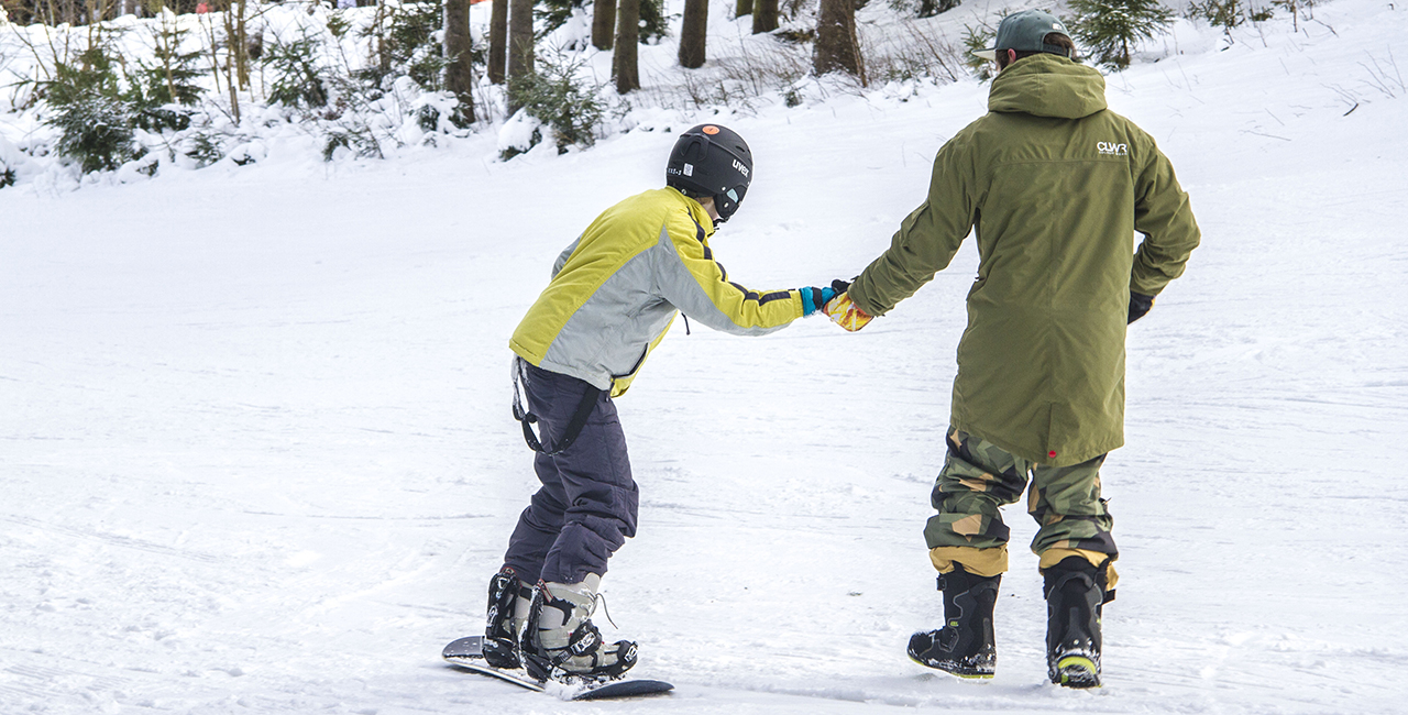Snowboardkurs \`Exklusivkurs\` in Willingen