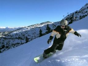 Snowboardkurs Exklusivkurs in Winterberg