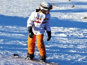 Snowboardkurs Tageskurs in Willingen, Hessen