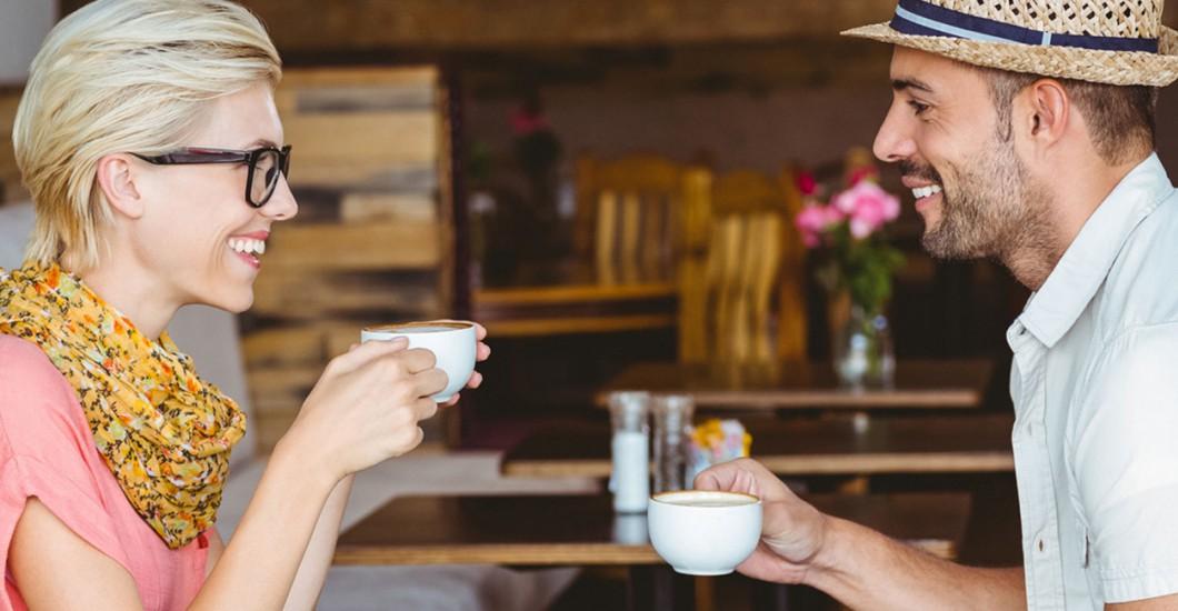 Dating forslag meldinger