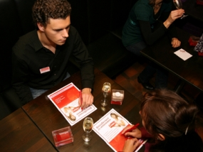 SpeedDating Erfurt