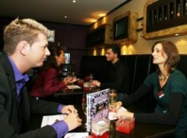 speed dating zapatto mannheim
