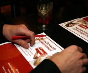 ... : Christlich flirten: Speed-Dating auf dem Katholikentag | news.de
