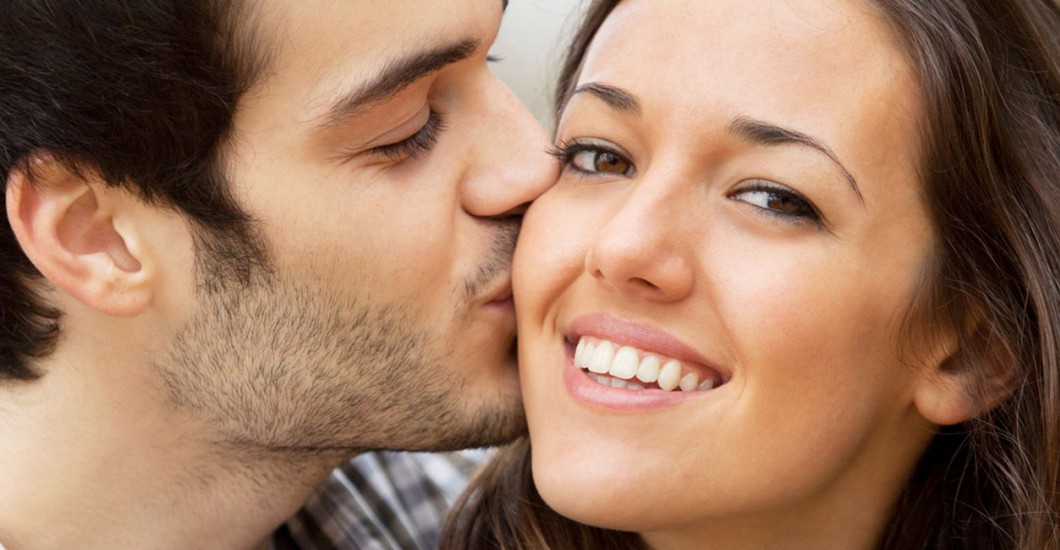 are Flirt verheirateter frau join told