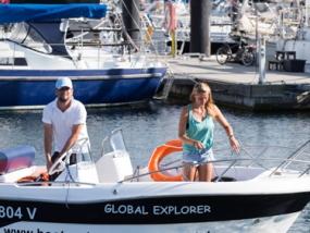 Sportbootführerschein See Hannover - Erlebnis Geschenke