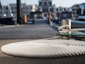 Sportbootführerschein See in Hamburg - Erlebnis Geschenke