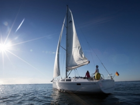 Sportbootführerschein See in Köln, NRW - Erlebnis Geschenke
