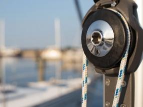 Sportbootführerschein See Potsdam - Erlebnis Geschenke