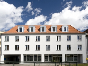 Städtetrip für Zwei in Ludwigsburg, Raum Stuttgart - Erlebnis Geschenke