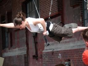 Stuntman 2-Tages-Workshop in Potsdam - Erlebnis Geschenke