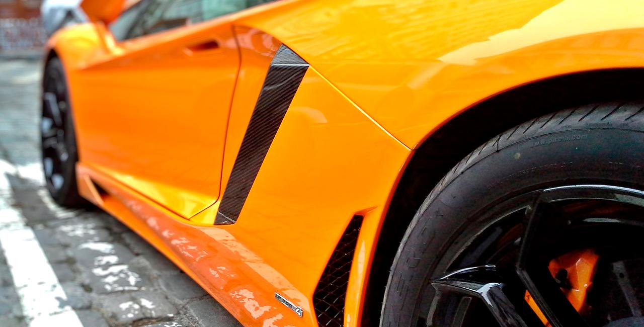 3 Tage Lamborghini Huracan LP 610-4 mieten in Stuttgart