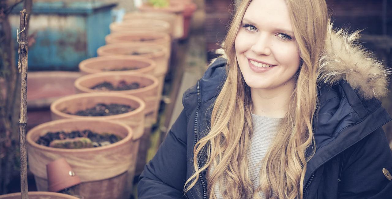 Teenager Fotoshooting in Stuttgart