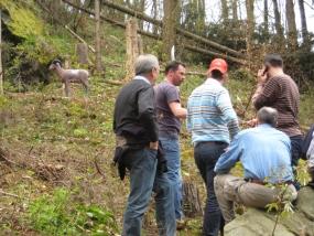 Survival Kurs in Bischofsgrün, Raum Bayreuth in Bayern - Erlebnis Geschenke