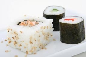 Sushi-Kochkurs in Darmstadt, Hessen