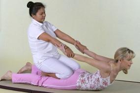 Thai-Massage in Illertissen, Raum Ulm in Bayern - Erlebnis Geschenke