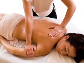 Thai Seifenstein Massage Ausbildung in Bielefeld, NRW - Erlebnis Geschenke