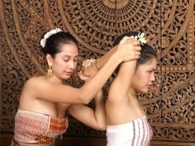 Thai Yoga Massage Ausbildung in Bielefeld, NRW - Erlebnis Geschenke
