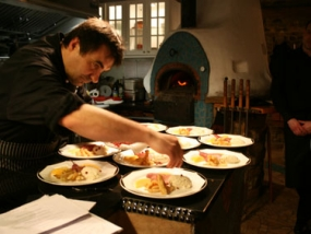 Thailändischer-Kochkurs in Frankfurt am Main, Hessen - Erlebnis Geschenke