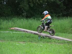 Trial fahren für Kids in Wischuer, Raum Rostock - Erlebnis Geschenke