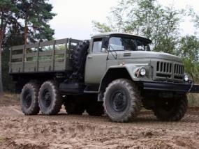 Truck (SiL) offroad selber fahren in Mahlwinkel, Raum Magdeburg - Erlebnis Geschenke