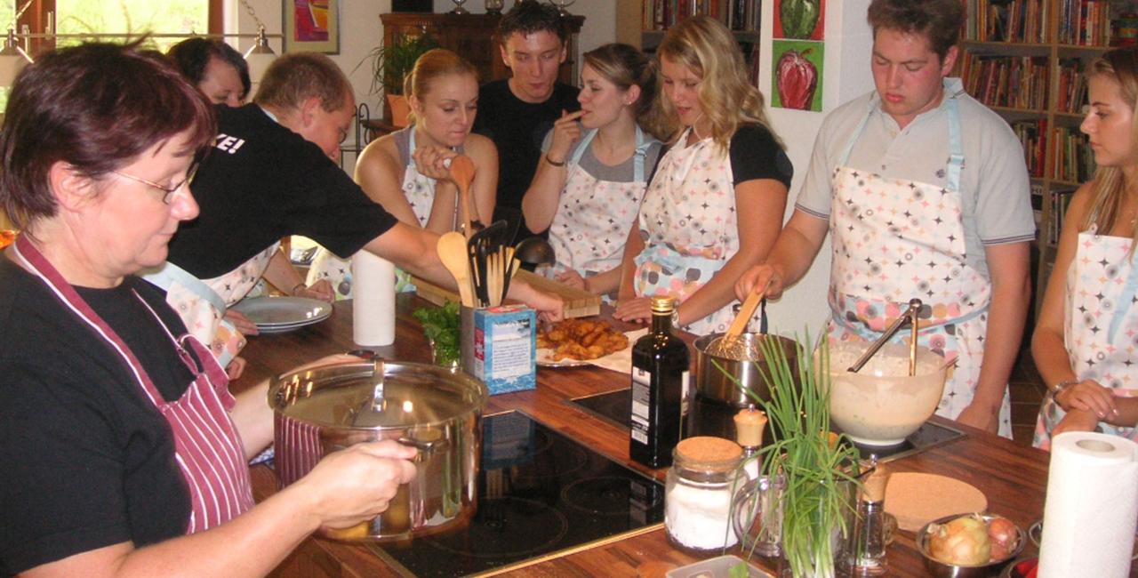 Türkische Kochkurse