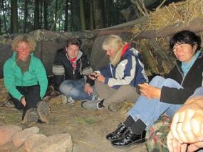 Überleben in der Wildnis Bad Malente - Erlebnis Geschenke