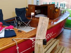 Übernachtung im Segelboot in Ostbevern, Raum Münster - Erlebnis Geschenke