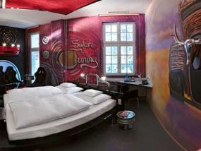 Übernachtung im Tuningzimmer in Böblingen, Raum Stuttgart - Erlebnis Geschenke
