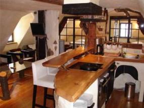 Übernachtung in der Großraum-Maissonette in Holzhau - Erlebnis Geschenke