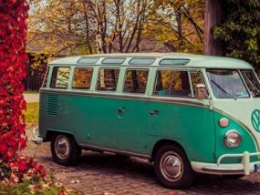 VW T1 Tour Schifferstadt - Erlebnis Geschenke