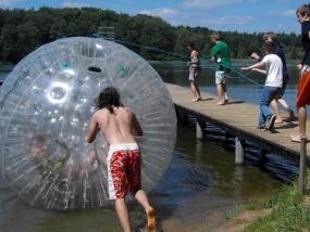 Wasser Funsport Paket in Dömitz, Mecklenburg-Vorpommern - Erlebnis Geschenke