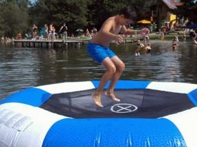 Wasser Funsport Paket in Mirow, Mecklenburg-Vorpommern - Erlebnis Geschenke