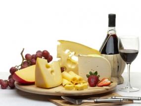 Wein und Käse in Biberach, Raum Ulm in Baden-Württemberg - Erlebnis Geschenke
