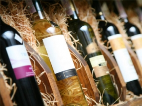 Weinseminar Deutsche Weine in Fürth, Bayern - Erlebnis Geschenke