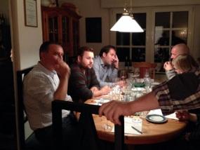 Weinseminar Französische Weine in Wachtberg, Raum Bonn in NRW - Erlebnis Geschenke