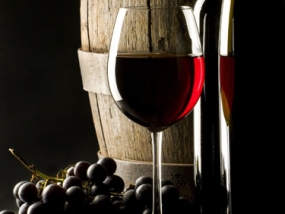 Weinverkostung im Dunkeln Wetzlar - Erlebnis Geschenke