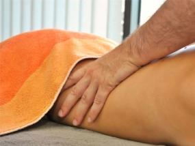 Wellness-Massage in Leverkusen, NRW