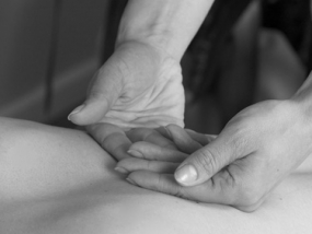 Wellnessmassage Bingen