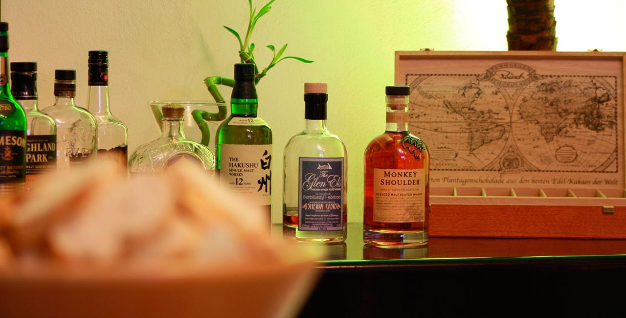 whisky tasting casino duisburg