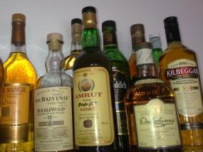 Whisky-Tasting Frankfurt