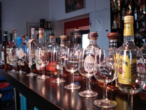 Whisky-Tasting in Castrop-Rauxel, Raum Dortmund in NRW