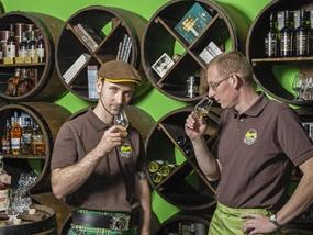 Whisky Tasting in Dresden-Friedrichstadt, Sachsen