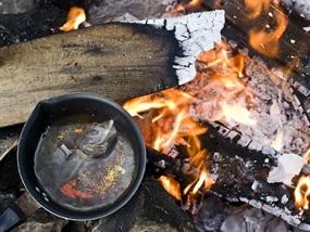 Wildnis-Survival Wochenende Bergkirchen - Erlebnis Geschenke