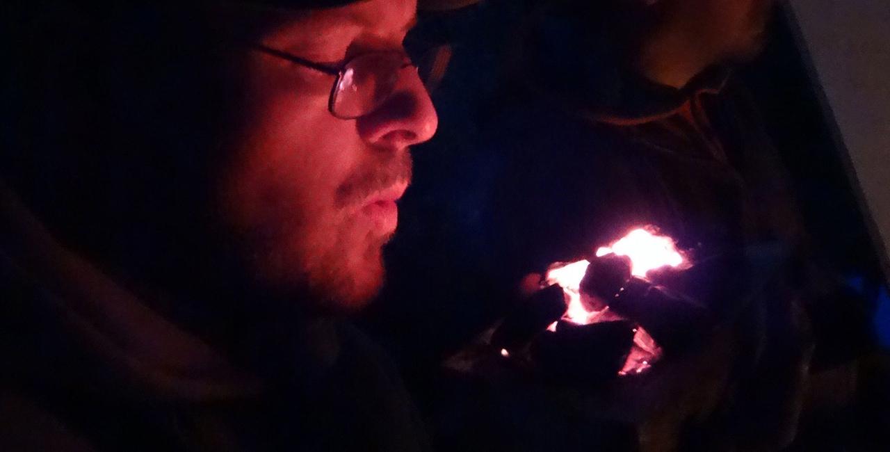 Wildnis Survival Wochenende Häg-Ehrsberg