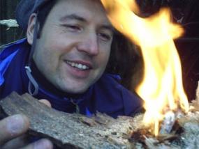 Wildnis-Survival Wochenende in Oberschneiding (2T) - Erlebnis Geschenke