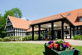 Wochenende für Verliebte in Dinklage, Niedersachsen - Erlebnis Geschenke