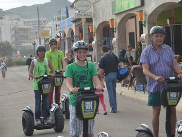E-Bike mieten Cala Ratjada - Erlebnis Geschenke