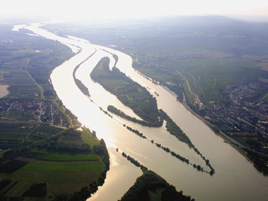 30 Min. Flugzeug Rundflug Mainz