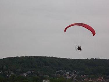 Xcitor Rundflug Kühndorf - Erlebnis Geschenke