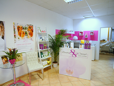 Make-up Workshop Apolda - Erlebnis Geschenke